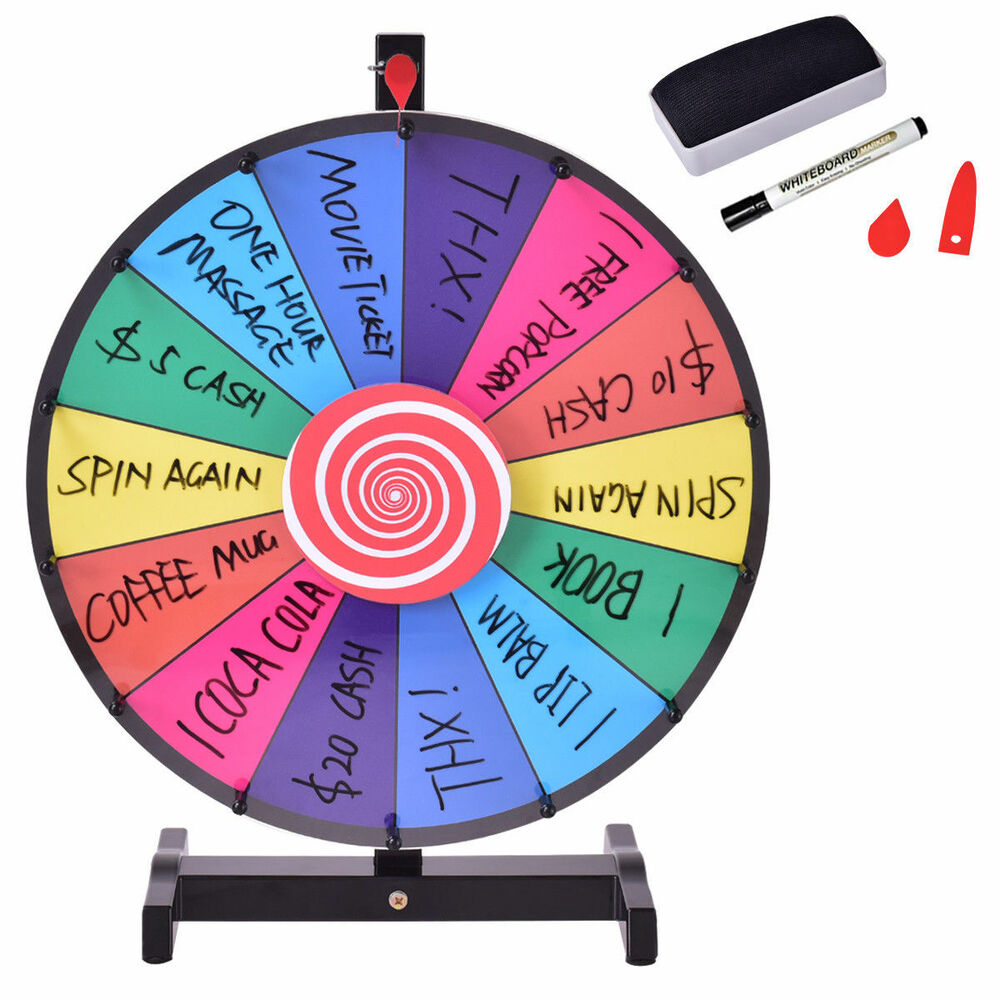 Spin the -43971