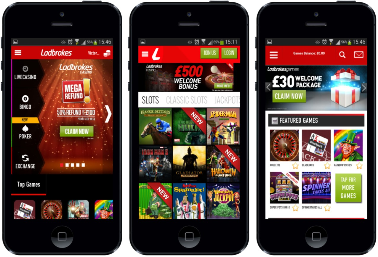Gambling Apps Iphone -12296