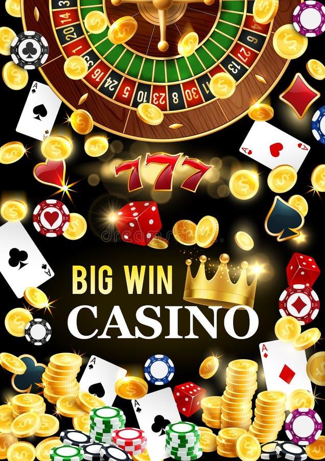 Casino Front Money -25732
