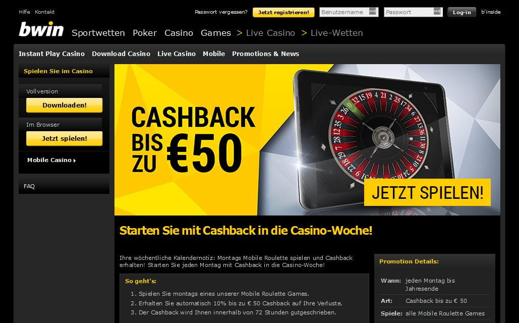 Cashback Club at -54048