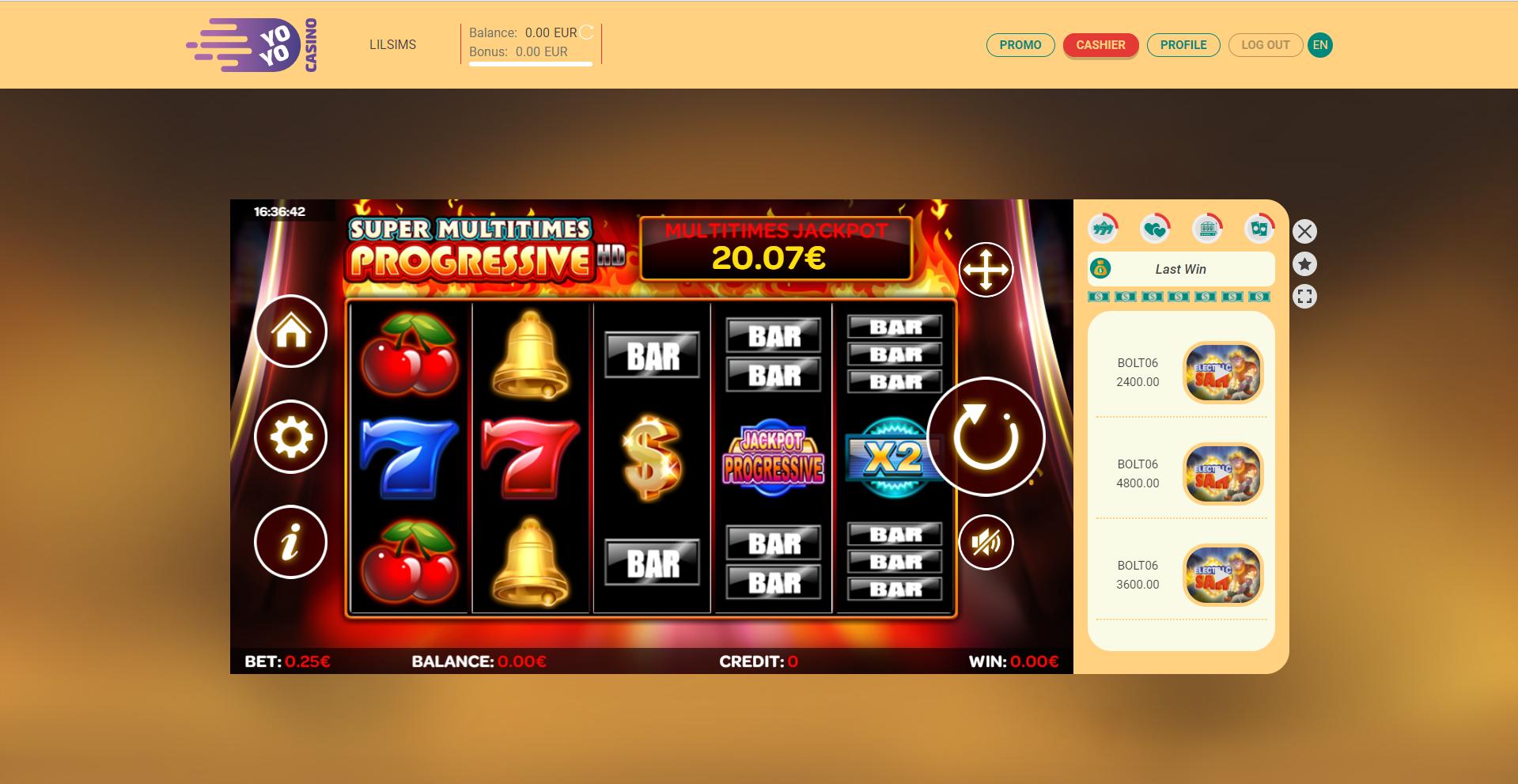 What Slot Machines -14070