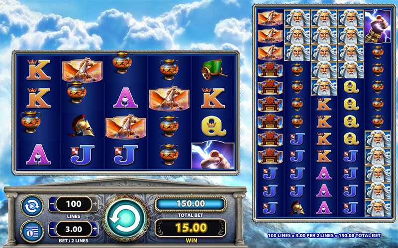 Best Payouts Slots -94743