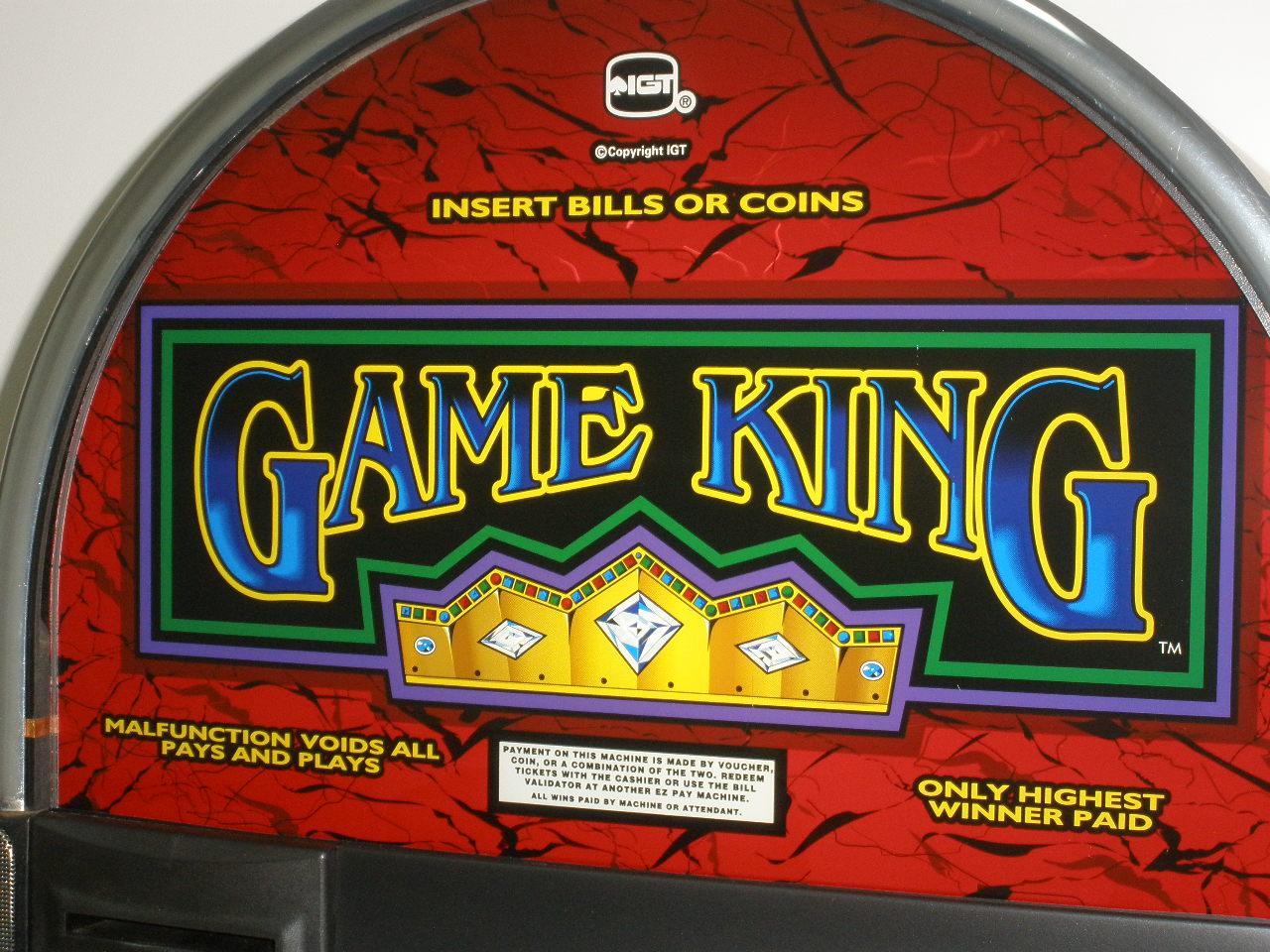 Slot Machine -17634