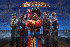 Fortunate 5 -36453