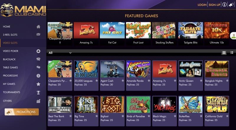 Club Casino Bonus -42672