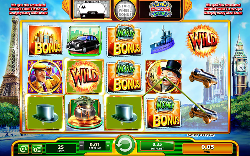 Best Casino Slot -38103