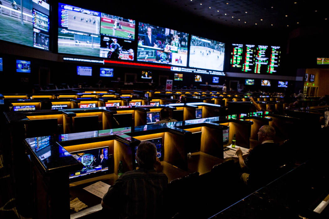 Sportsbook With -75269