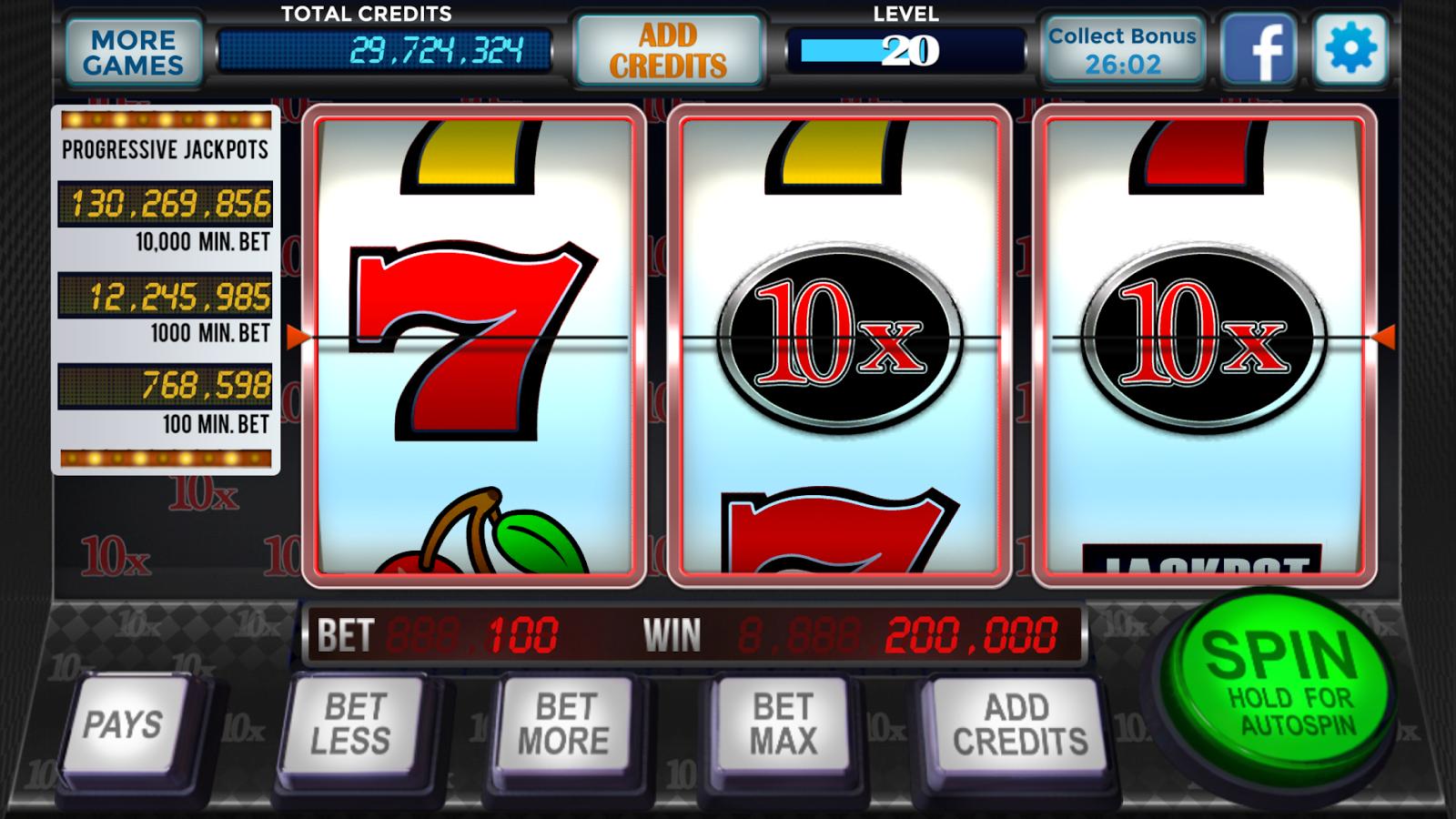 What Slot Machines -22474