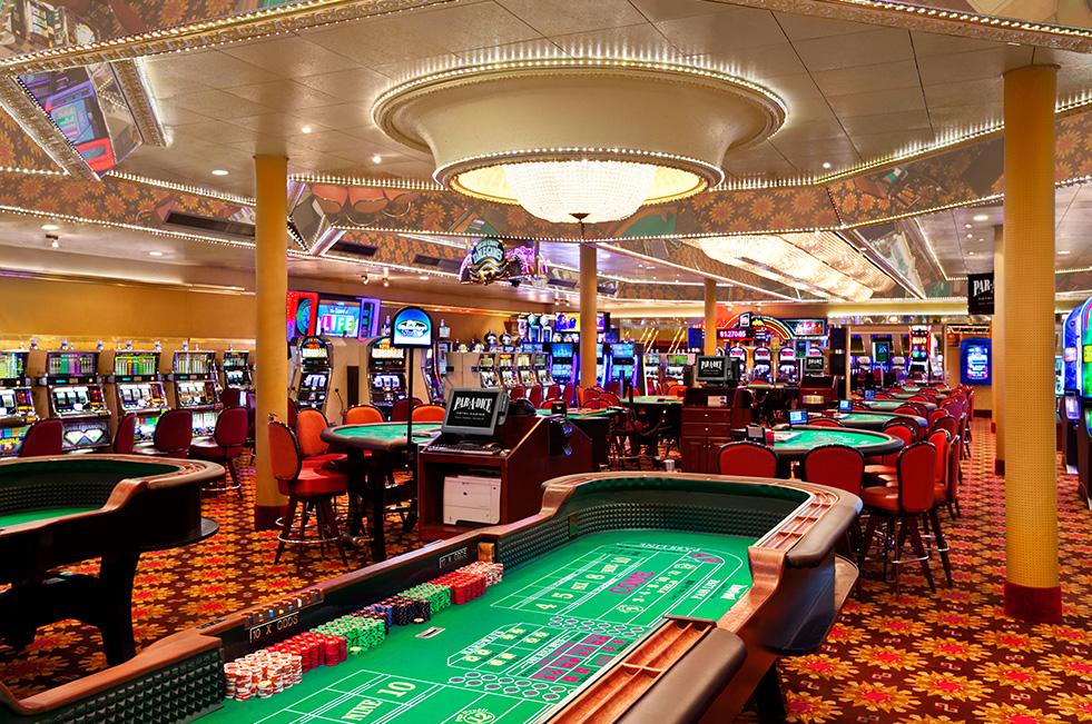 Types of Casino -37412