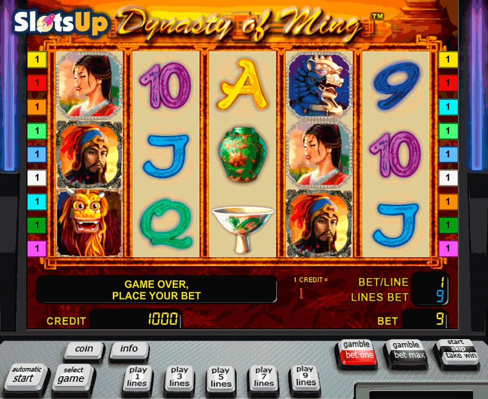 New Slot Machines -94461