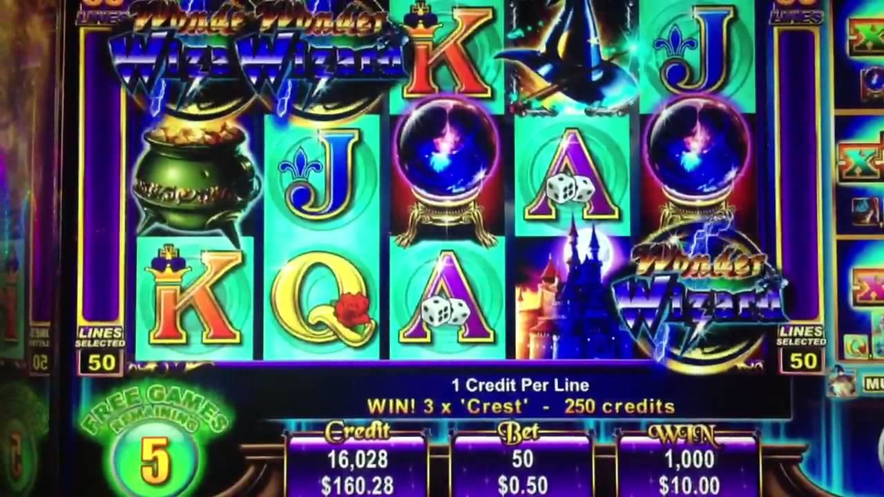 Casino Slot -45449