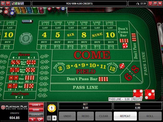Betting Strategy -78227