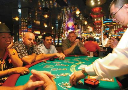 Casino Rewards Email -94893