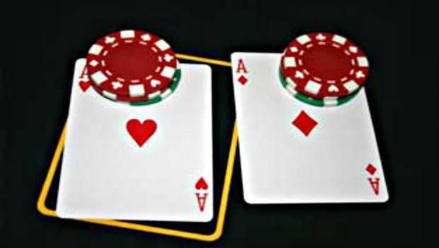 Double Deck Blackjack -98069