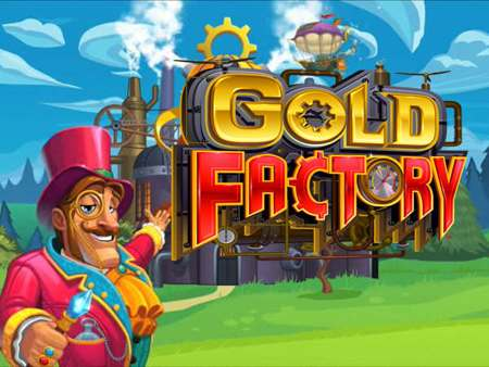 Land of Gold -27271