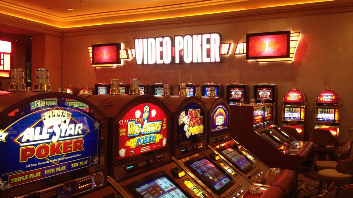 Casino Etiquette -50086
