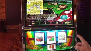 High Limit Slots -13615