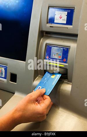 Debit Card -51054