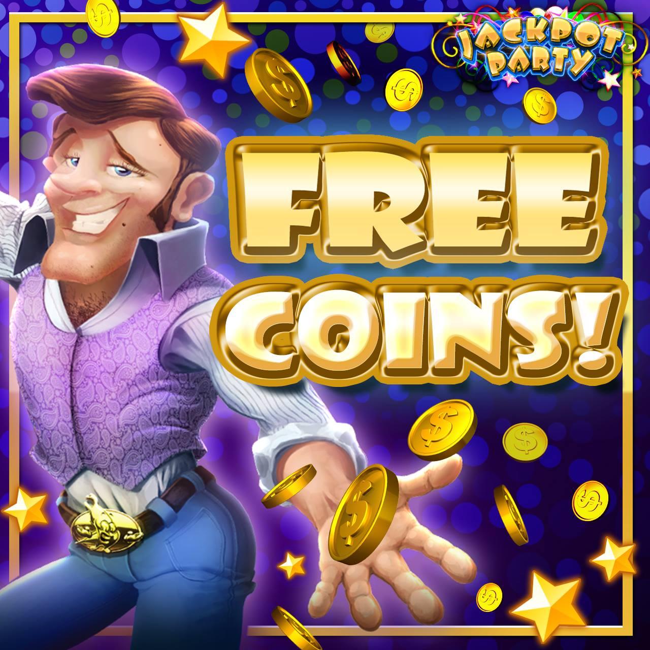 Jackpot Party Free -68931