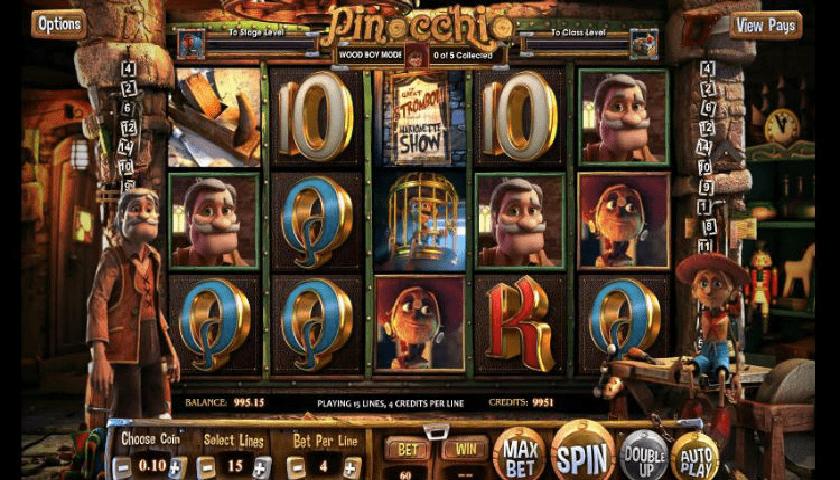 Hidden Slot -80732