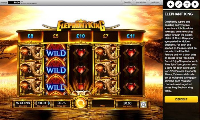 Epic Ape Slot -24291