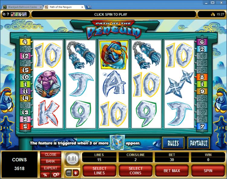 Winning Online Casino -98504