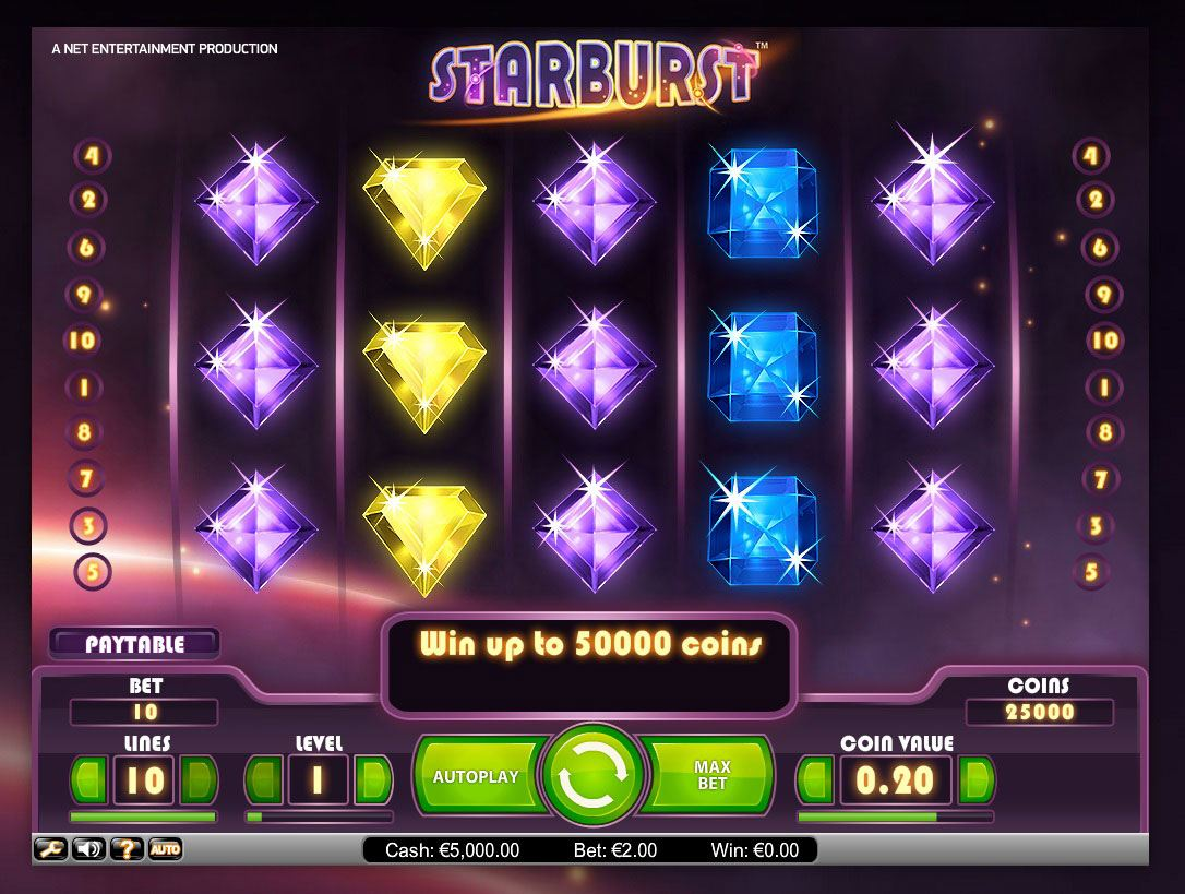 Video Slots Live -25396