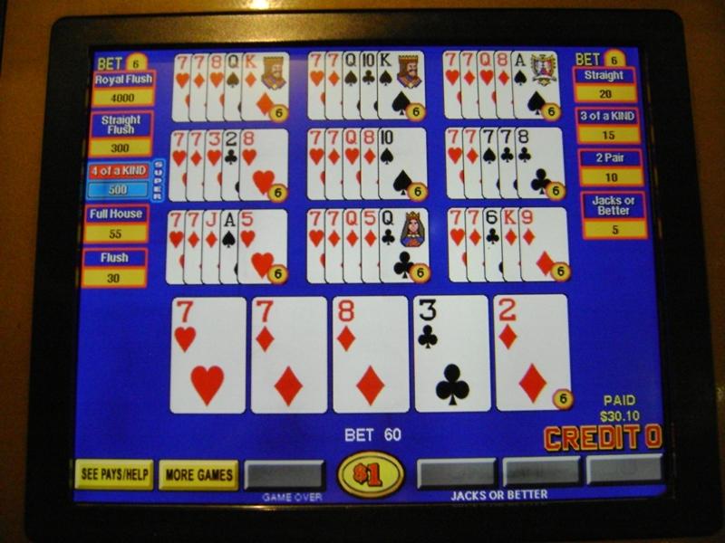 Wizard of Odds -54782