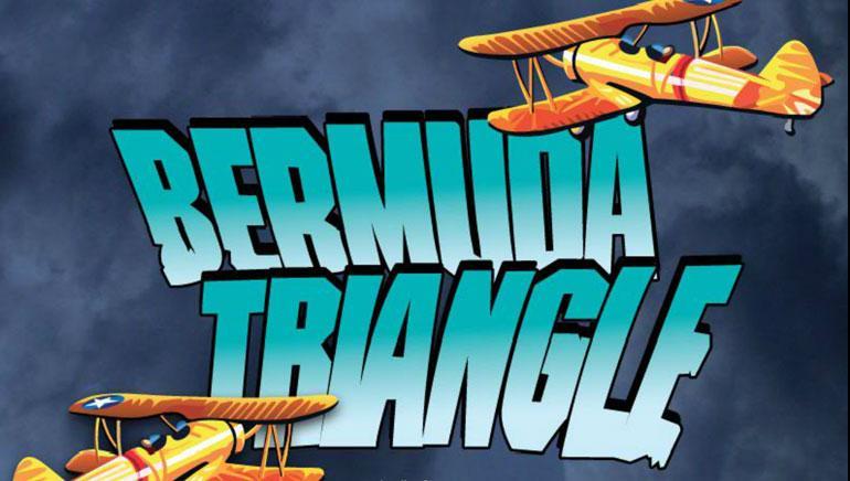 Bermuda Triangle -73362