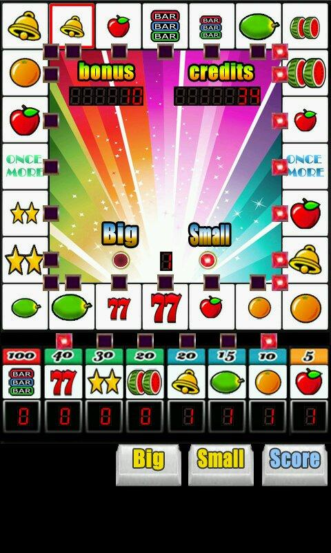 Come Bet -74620
