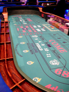 Best Craps Bet -56404