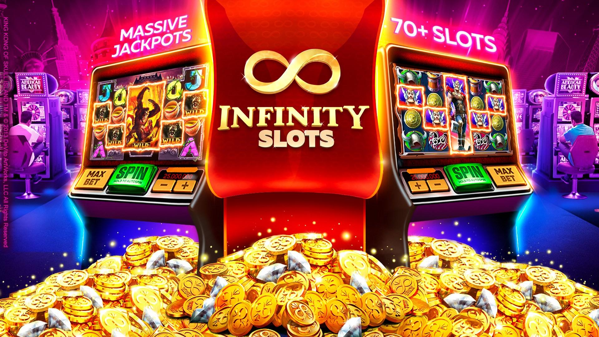 Lucky Win -94253