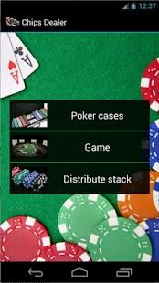 Poker Chip Values -11291