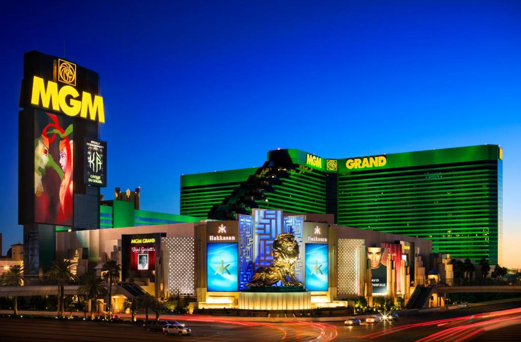 Casino City -83648