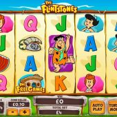 The Flintstones Slot -30156