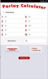Money Line -60563