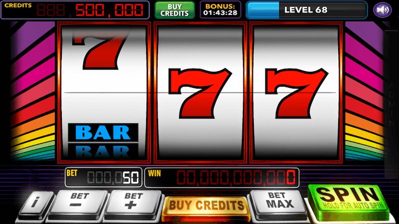 Popular Canadian Slots -84443