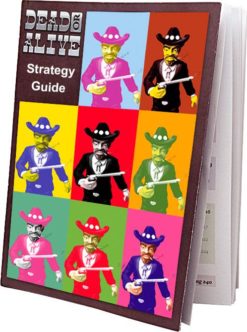 Joker Strategy -30513