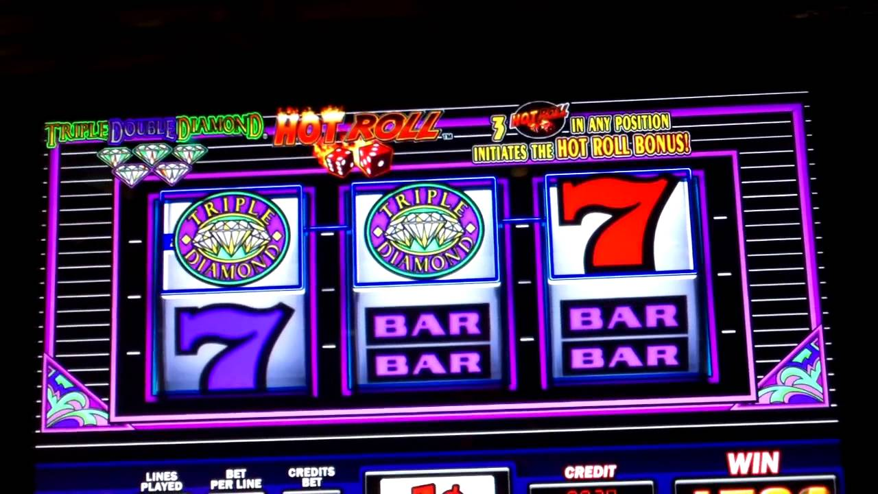 Slot Machine -17338