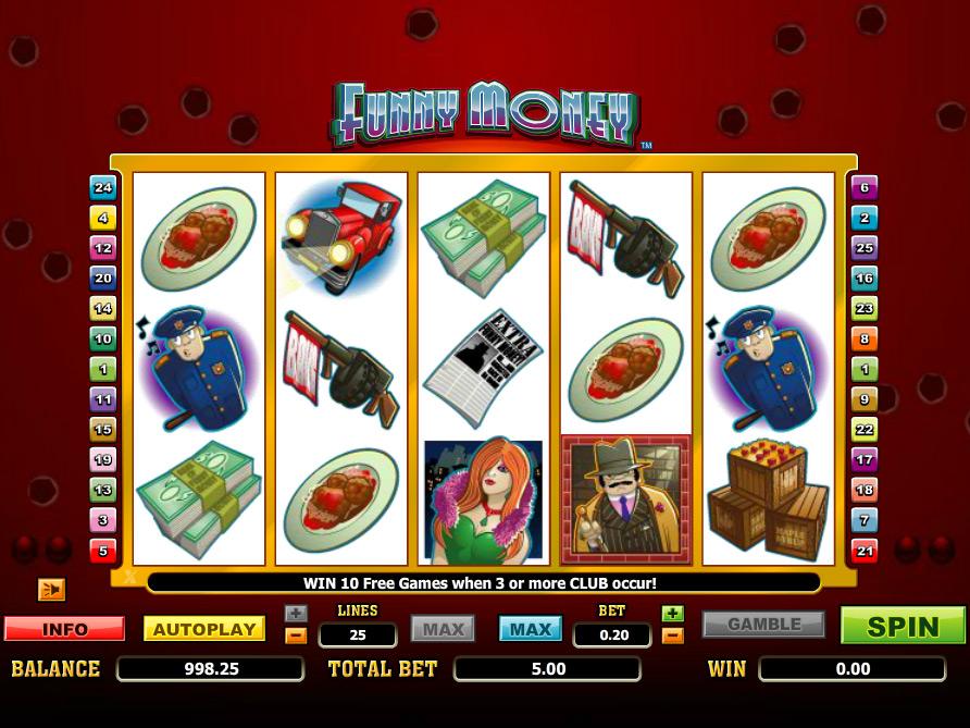 Cinerama Slot -61416