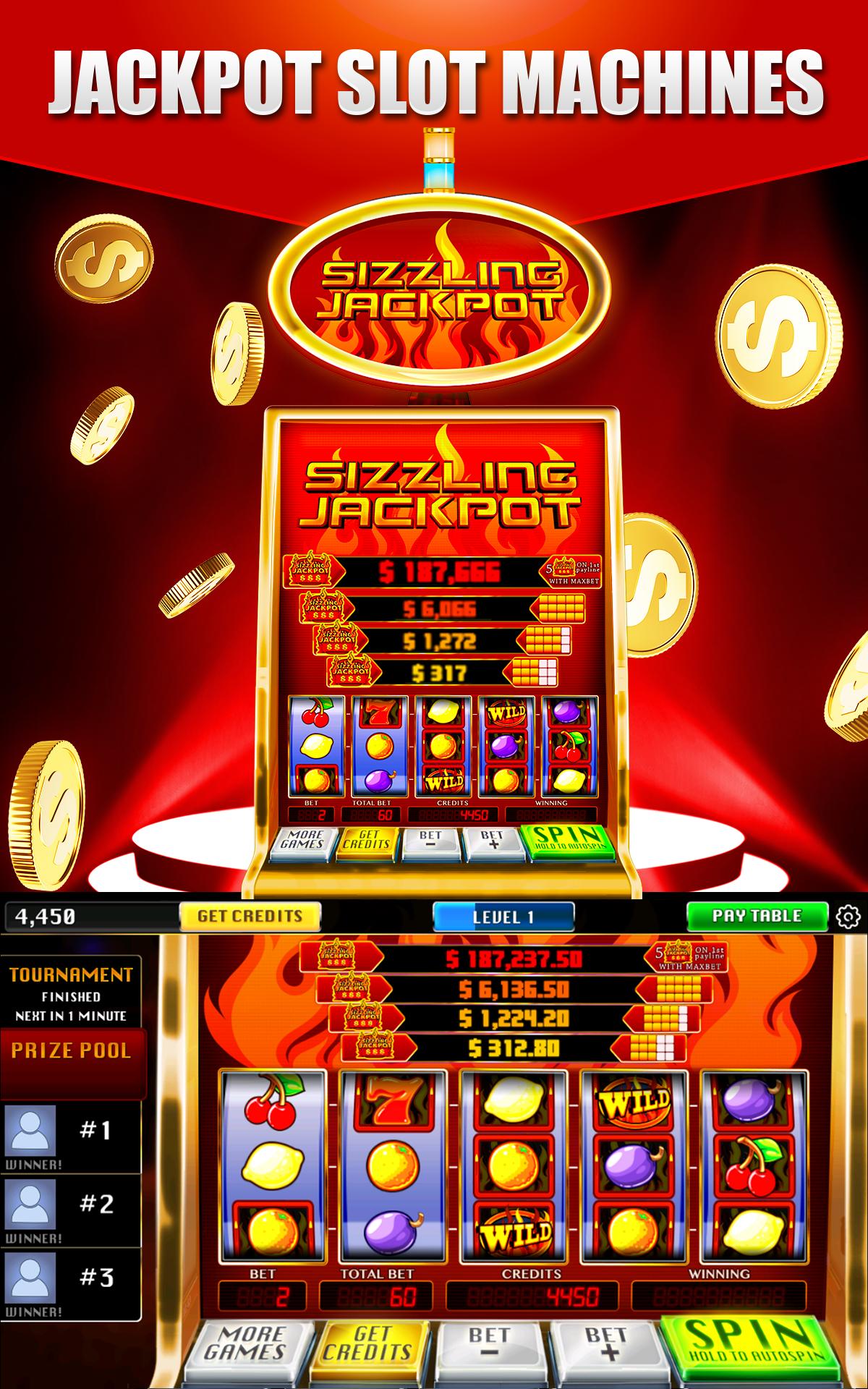 Casino Slot Machine -13768