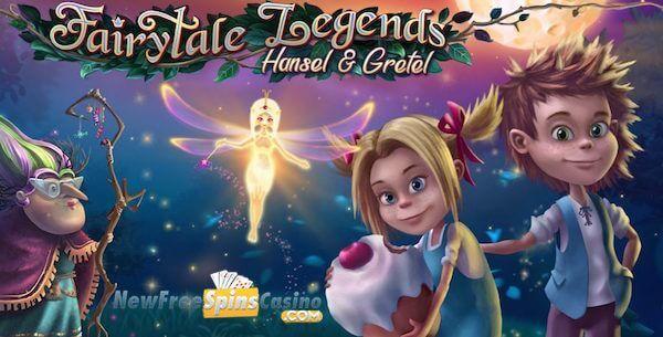 Fairytale Legends Hansel -48464