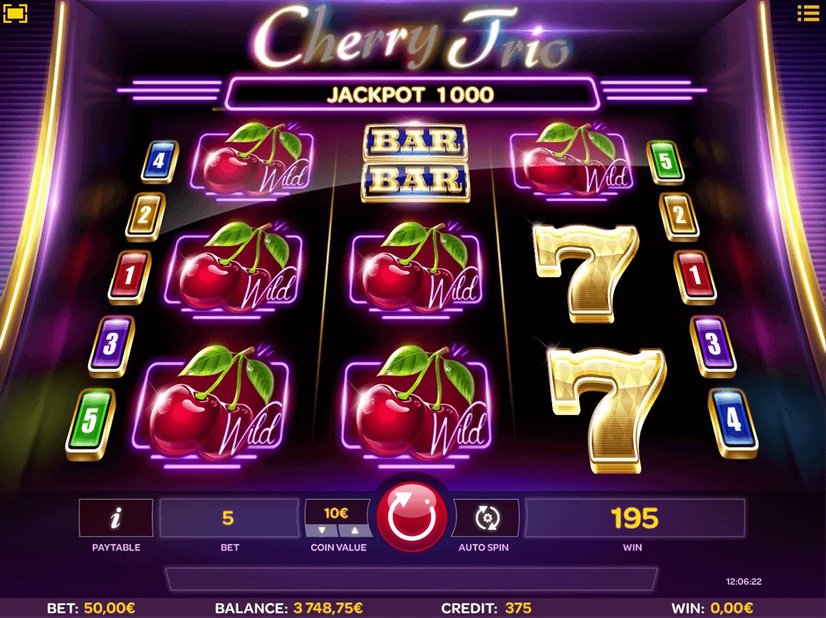 Advantage Play Slots -22583