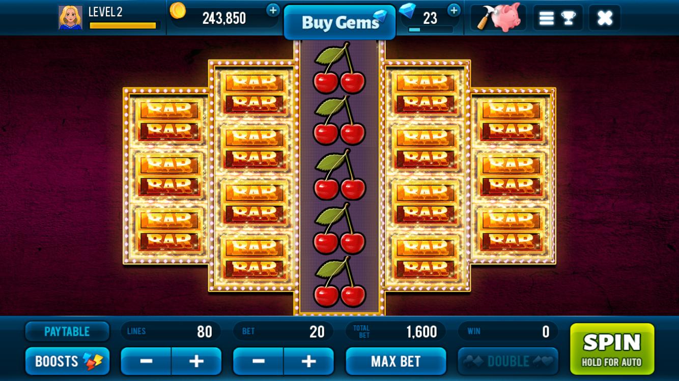 Mega Fortune -75590
