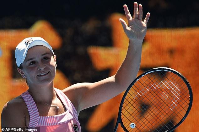Australian Open Wta -61950