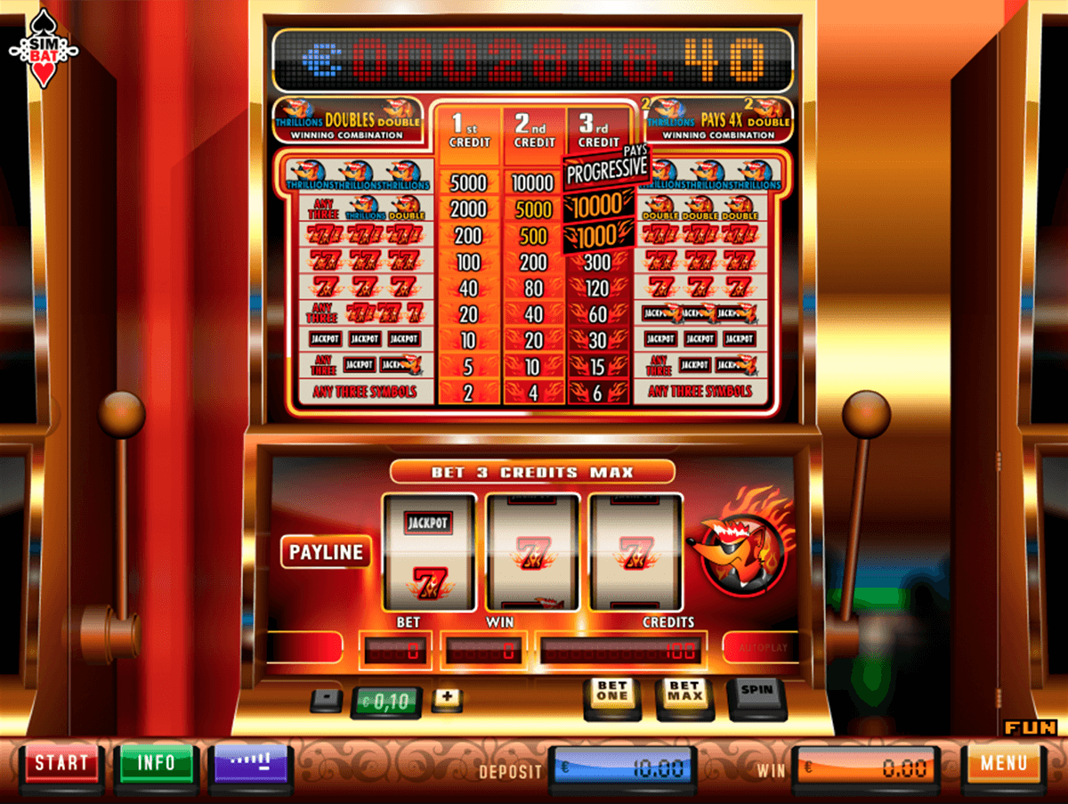 New Video Slots -61391