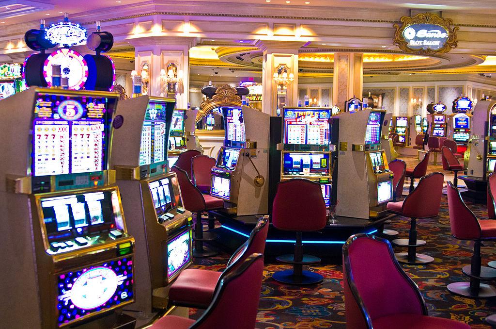 Best Slots in -60685