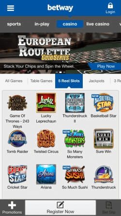 Gambling Apps Iphone -51437