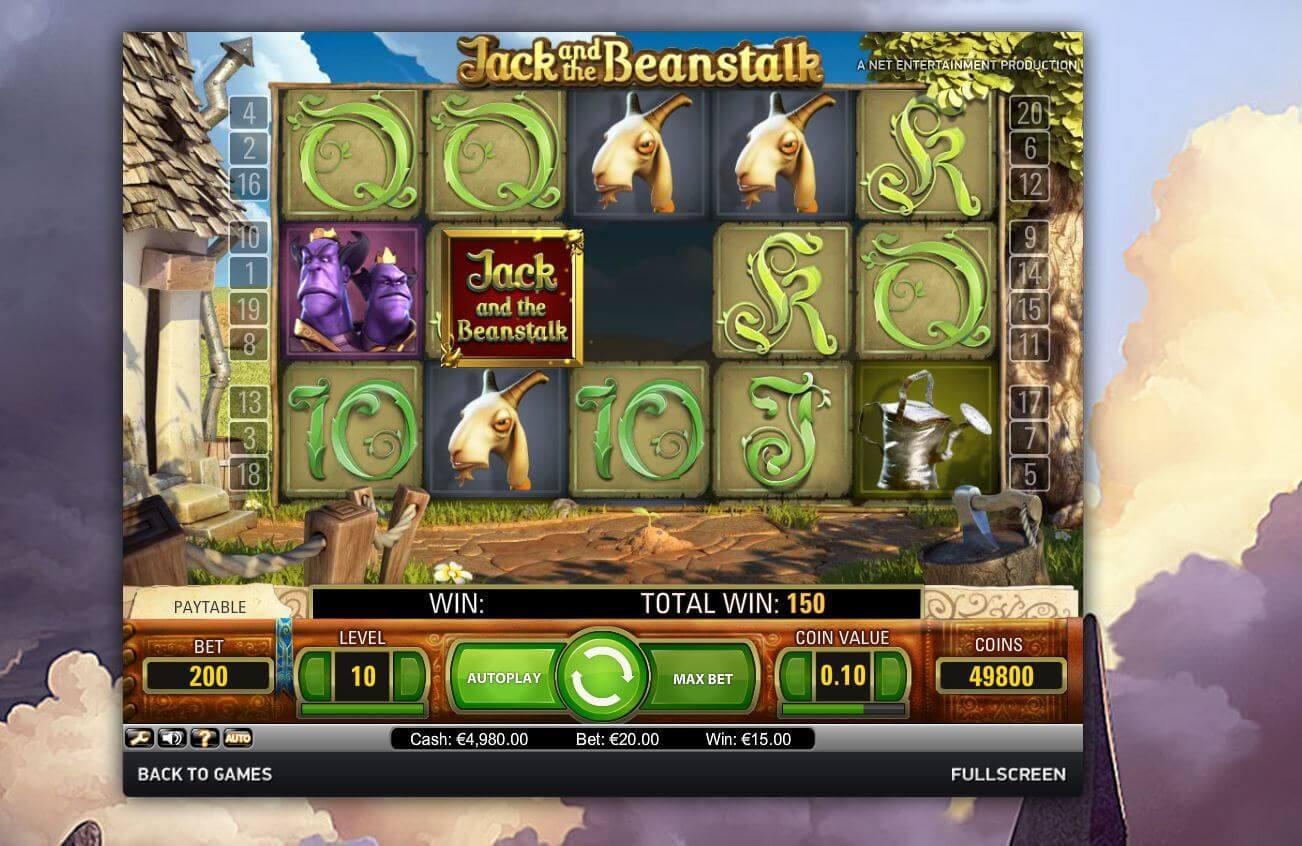 Poker Slot -28254