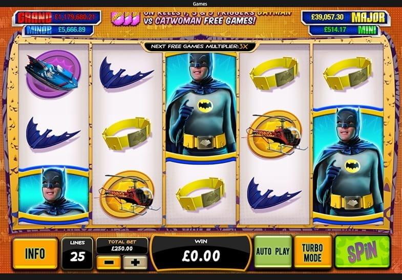 Batman Catwoman -50683